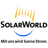 Solarworld bei Georg Frieser & Sohn in Erbendorf