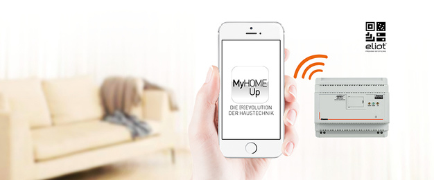 MyHOME / MyHOME_Up bei Georg Frieser & Sohn in Erbendorf